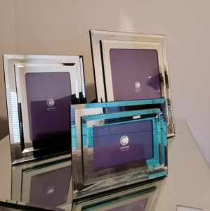 Other - SOLD! Colin Cowie Mirrored Picture Frames
